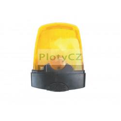 Blikající LED maják CAME 230V