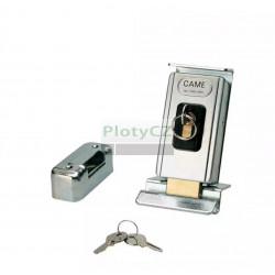 Elektrický zámek CAME s jednostranou vložkou 12V