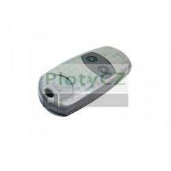 Dálkový ovládač CAME fix code, 2CH, CAME