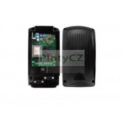 Elektronika pro garážový pohon CAME C-BX, 230V, základní funkce