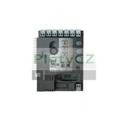 Řídící jednotka, elektronika NICE pro posuvný pohon ROBUS400/600/1000