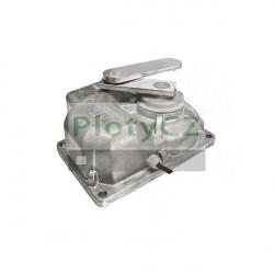 Automatický motor NICE pro křídlo rychlý do 3,5m / 350kg