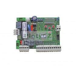 Elektronika KEY pro posuvnou bránu 230V
