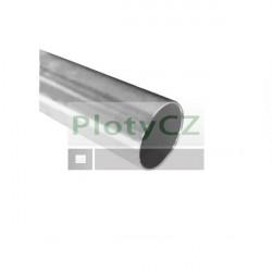 Nerezová trubka švů broušená AISI304, D42,4x2/L6, Umakov
