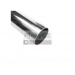 Sada trubka švová lesklá AISI304, D42,4x2/L6000mm