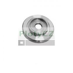 Příruba krková, vrchní kotvení, D42,4x2,6, D60mm