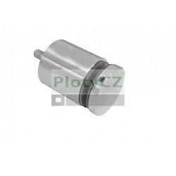 Držák výplně skla AISI304, JP/T8-18/H50/M10m, nerez