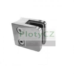Držák výplně skla 4-2-4mm D42,4-imitace nerez