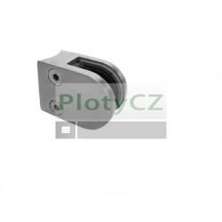 Držák výplně skla imitace brus, ZAMAK, model 20 D42,4mm