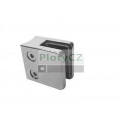 Úchyt, držák skla model 21 D42,4mm - POLISH