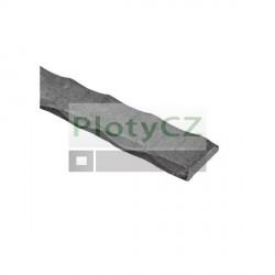 Pásovina zdobená 30x5, L3000mm, (1,18 kg/m)