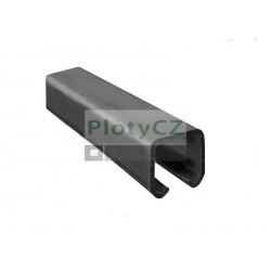 Vodící profil 42x54x2,5mm, L6(3)m, pozinkovaný
