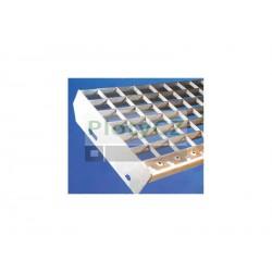 Pororošt SR-P/800x240, ocel, povrch. úprava zinek