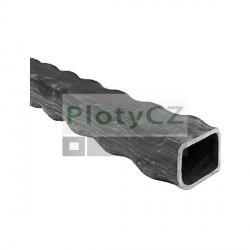 Jeklový profil 25x25x2,5 L3000mm, polotovar