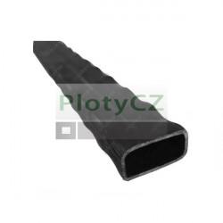 Jeklový profil obdélníkový, 30x50x2,5 L3000mm, 3,00 kg/m