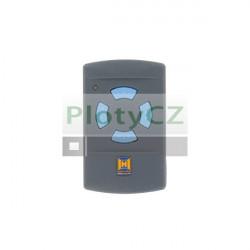 Dálkový ovladač Hörmann HSM 4 868,3Mhz série 2