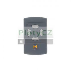 Dálkový ovladač Hörmann HSM 4 40,685 MHz série 1