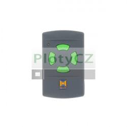 Dálkový ovladač Hörmann HSM 4 26,975 MHz