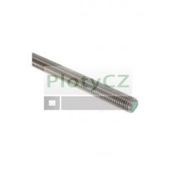 Nerezová závitová tyč M10/L1000, AISI304