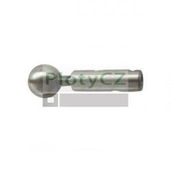 Úchytka lanka AISI304, D12/d6/M6mm