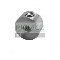 Nerezová úchytka lanka, šponovák AISI304, d6mm